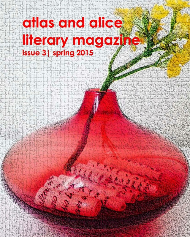 Atlas and Alice | Issue 3, Spring 2015