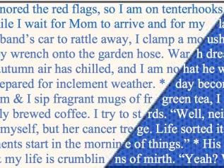 Nonfiction from RachelLaverdiere