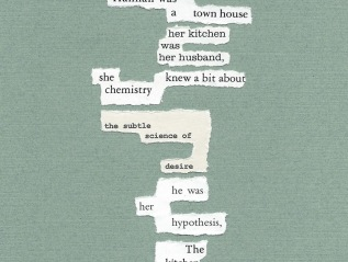 Poetry from J.I.Kleinberg